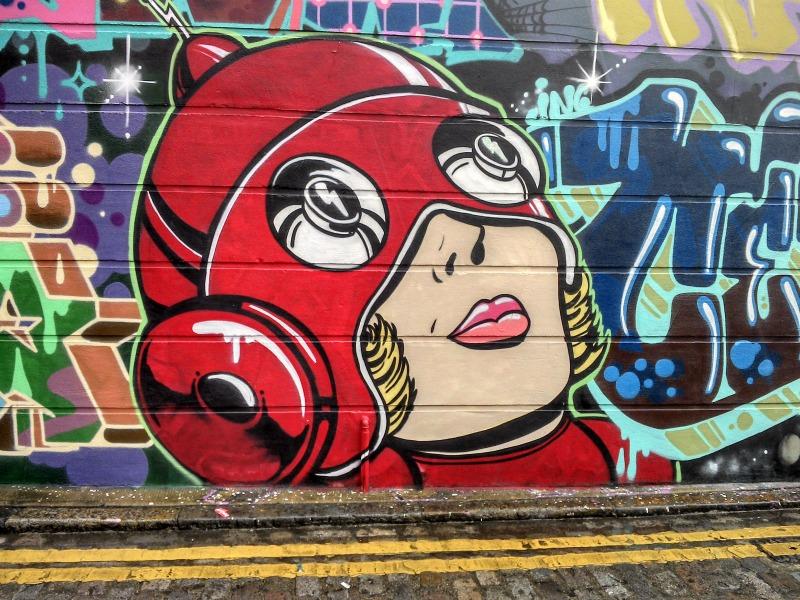 street art london 1