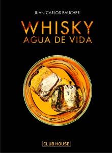 libro whisky agua de vida